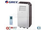 Gree AC 1-Ton GP-12LF 12000 BTU Auto Portable AC