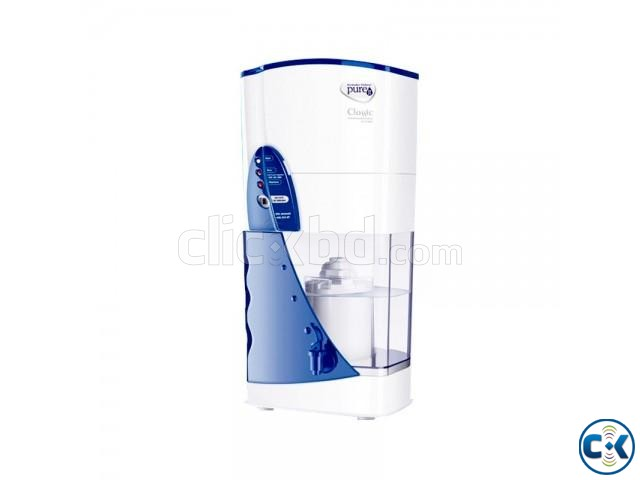 Pureit Classic Device Water Purifier 23L - Blue | ClickBD large image 0