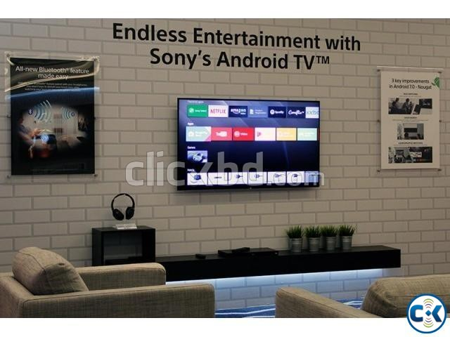 Sony Bravia 55 inch W800C 3D Android TV | ClickBD large image 0