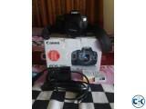 Urgent Sale- Canon 700D DSLR