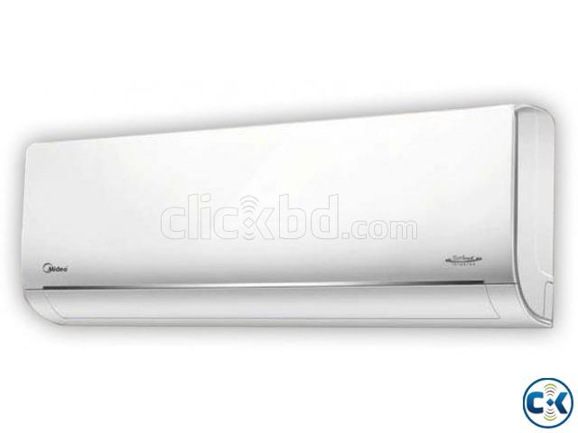 MIDEA 1.5 TON AC | ClickBD large image 0