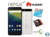 Huawei Nexus 6P Octa Core 3GB RAM 32GB ROM 5.7 Mobile