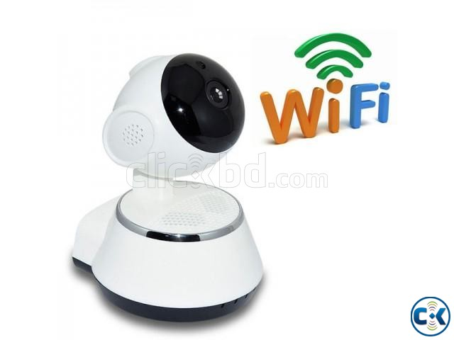 low price ip camera price in bd | ClickBD large image 3