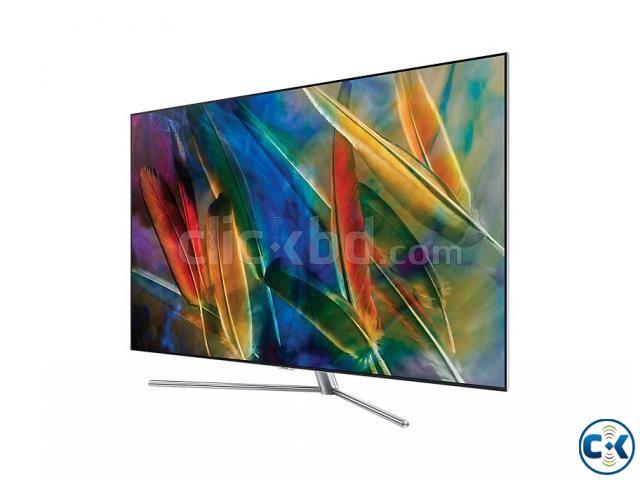 Samsung 55Q7F QLED 4K HDR Smart TV | ClickBD large image 3