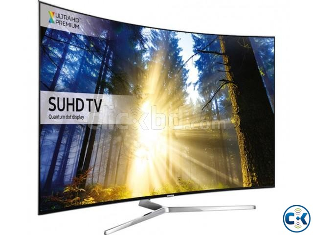 SAMSUNG SUHD HDR 4K CURVED 78KS9500 | ClickBD large image 1