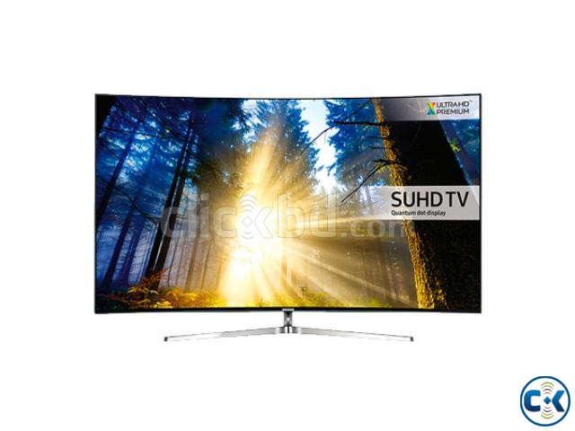 SAMSUNG SUHD HDR 4K CURVED 78KS9500 | ClickBD large image 2