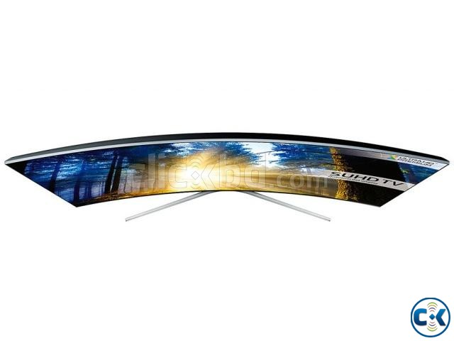 SAMSUNG SUHD HDR 4K CURVED 78KS9500 | ClickBD large image 3
