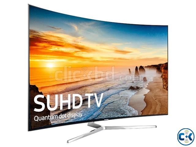 SAMSUNG SUHD HDR 4K CURVED 78KS9500 | ClickBD large image 4