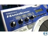 Roland HPD-15 HandSonic new