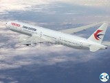 Dhaka To Beijing Flight Ticket Fare Comparison in 2018