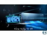 Energy Saving CHIGO 1.5 Ton Split ir conditioner/AC Warrenty