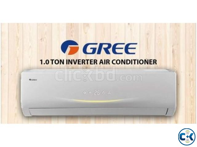 Gree 2 5 Ton Split AC Price in Bangladesh GS30CZ 30000 BTU