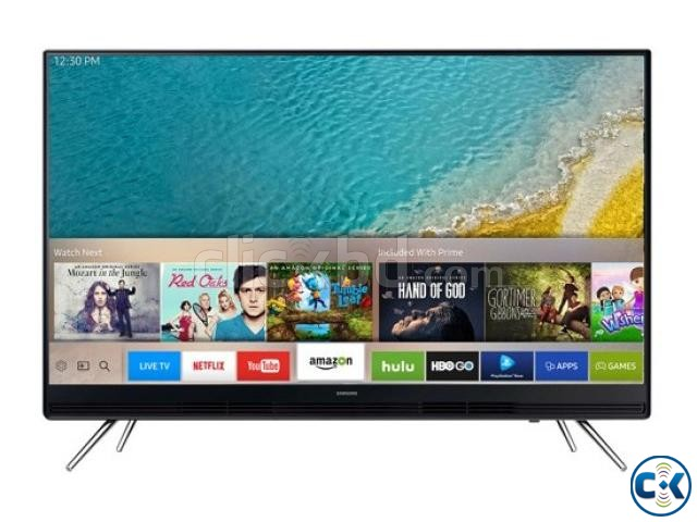 43 Inch Samsung K5300 Full HD SMART | ClickBD large image 1