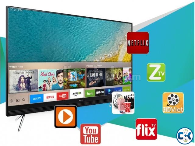 43 Inch Samsung K5300 Full HD SMART | ClickBD large image 2