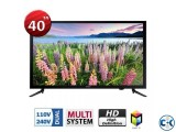 samsung original smart Led 40 inch tv