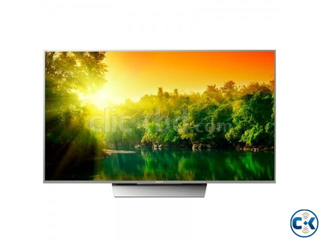 SONY BRAVIA 55 X8500D 4K UHD SMART LED TV | ClickBD large image 3