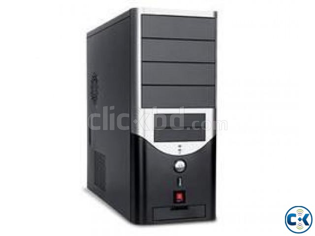 Core I 3 seventh generation Desktop | ClickBD large image 0