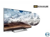 FIFA OFFER !! 49''SONY BRAVIA W750D XReality Pro FHD Smart