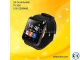 u8 smartwatch price in bd
