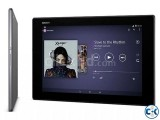 Sony Xperia Z2 10.1 Quad Core Slim Waterproof Tablet
