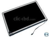 MacBook Pro 15 2009 Display