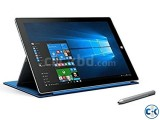 Microsoft Surface Pro 3 Core i5 8GB RAM 256GB SSD Laptop