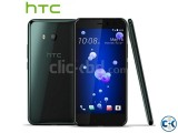 HTC U11 Octa Core 4GB RAM 5.5 16MP Selfie Camera Mobile