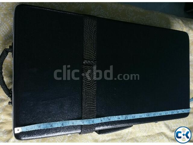 Box for Guitar Processor Pedal and Microphone | ClickBD large image 0