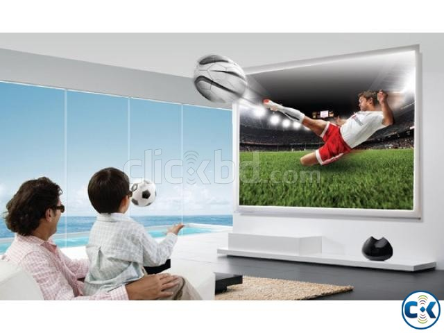 5 yrs warrenty Sony Bravia W800C 55 3D TV Android LED TV | ClickBD large image 3