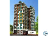 1765 sq ft Ready Apartment for Sale at Uttara Sec.4