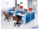 Office workstation Cubicle BD