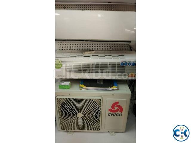 Energy Saving CHIGO 1.5 Ton ac | ClickBD large image 2