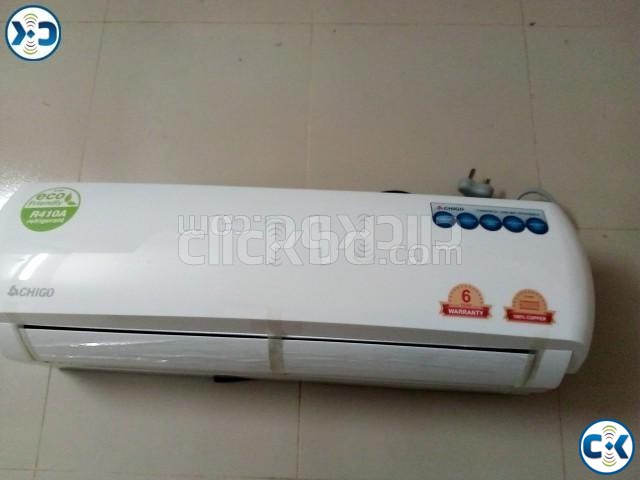 Energy Saving CHIGO 1.5 Ton ac | ClickBD large image 3