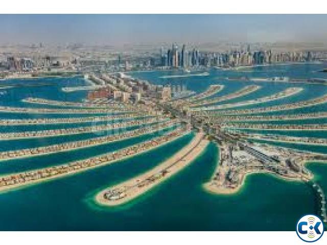 Dubai visa | ClickBD large image 0
