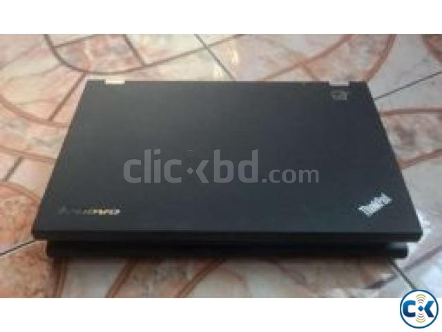 Lenovo i3 Laptop at Unbelivable Price with Backup | ClickBD large image 0