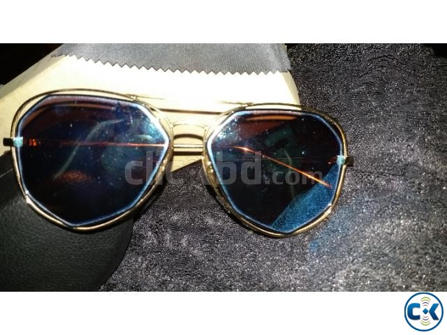 Gentle Monster Geometric Aviators | ClickBD large image 2