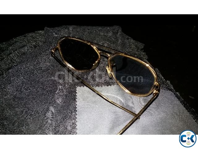 Gentle Monster Geometric Aviators | ClickBD large image 3