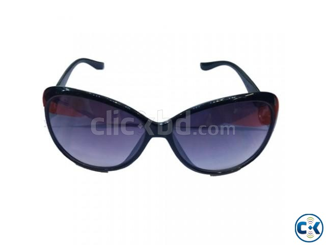Black color Ladies Sunglass 2314943.  | ClickBD large image 0