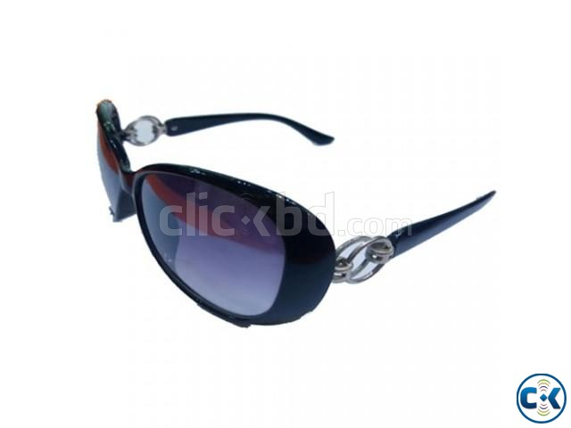 Black color Ladies Sunglass 2314943.  | ClickBD large image 1