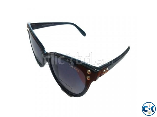 black color Sunglass 1214931.  | ClickBD large image 1