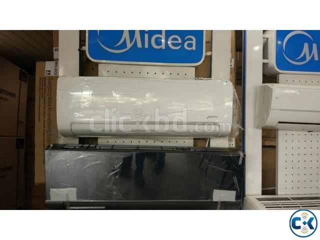Media Brand 1.5 Ton Split Type AC Air Conditioner   ClickBD large image 1