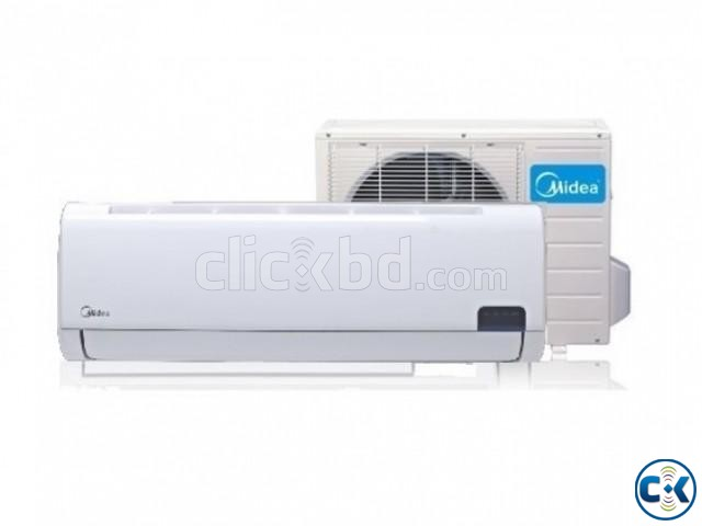 Media Brand 1.5 Ton Split Type AC Air Conditioner | ClickBD large image 2