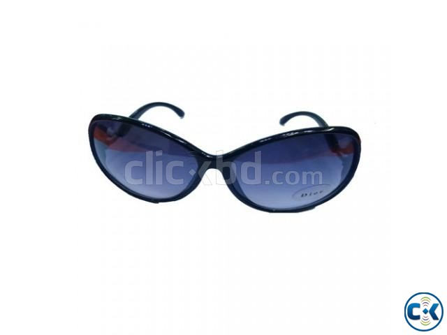 Black color Sunglass 5414997.  | ClickBD large image 0