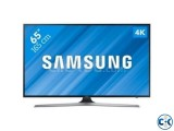 Samsung 65MU6100 Smart 4k LED TV Best Price In BD