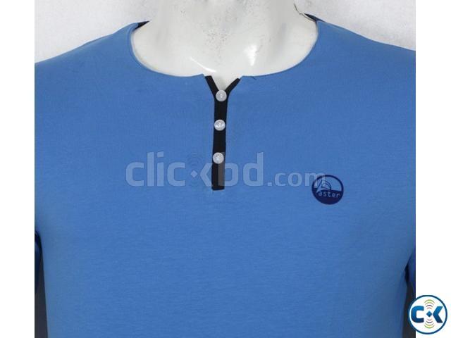 Men s Short Sleeve T-Shirt | ClickBD large image 0