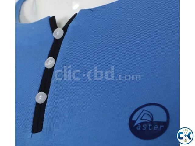 Men s Short Sleeve T-Shirt | ClickBD large image 2