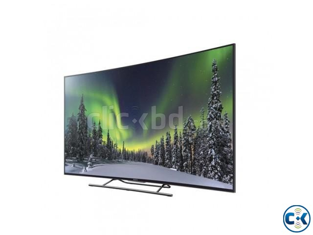 FIFA OFFER 65 inch SONY BRAVIA X8500C Smart 4K 3D TV   ClickBD large image 0