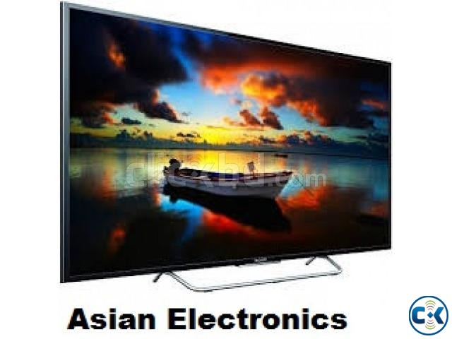 SONY BRAVIA W660E 49 FULL HD SMART LED TV | ClickBD large image 1