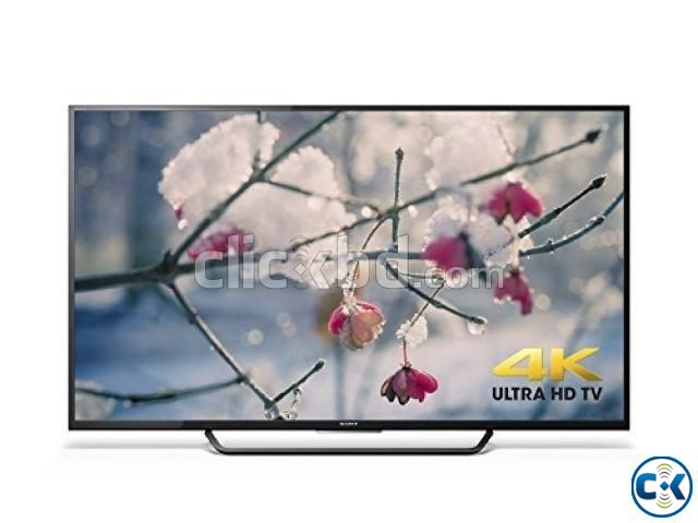 SONY BRAVIA W660E 49 FULL HD SMART LED TV | ClickBD large image 2