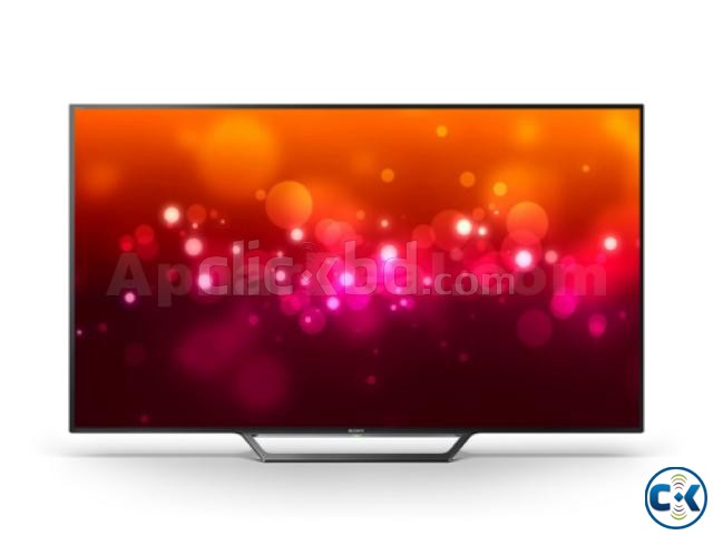 Sony Bravia 48 W652D WiFi Smart FHD LED TV | ClickBD large image 0